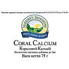 Coral Calcium Коралловый кальций, NSP, США. Биодоступный источник кальция, кремния, магния и микроэлементов, фото 3