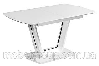Стол Asti белый 140-180*80, фото 3