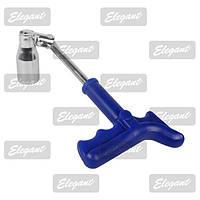 """Ключ свечной 16мм усиленная ручка  """"ELEGANT"""" (ST-07-5/ 102 809)   (50шт/ящ)"""