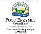 Food Enzymes NSP, Пищеварительные ферменты, НСП, США, фото 3