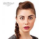 "New! Lipstick Caramel Новинка! Помада ""Карамель"" с фибровым аппликатором, Bremani, NSP, НСП, Италия., фото 2"