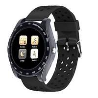 Смарт-часы Smart Watch Z1 чёрные
