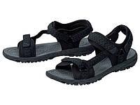 Мужские спортивные сандалии, босоножки Crivit р.  42,43, фото 1