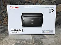 Принтер для дома и офиса Canon i-SENSYS LBP6030B (лазерный, черно-белый, 20 стр/мин) Кэнон   Гарантия 12 мес