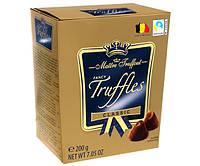 Конфеты Maitre Truffout Classic Изысканный трюфель Классический 200 г.