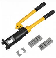 Пресс гидравлический ручной ПГР-300 IEK для опрессовки наконечников 10-300мм²