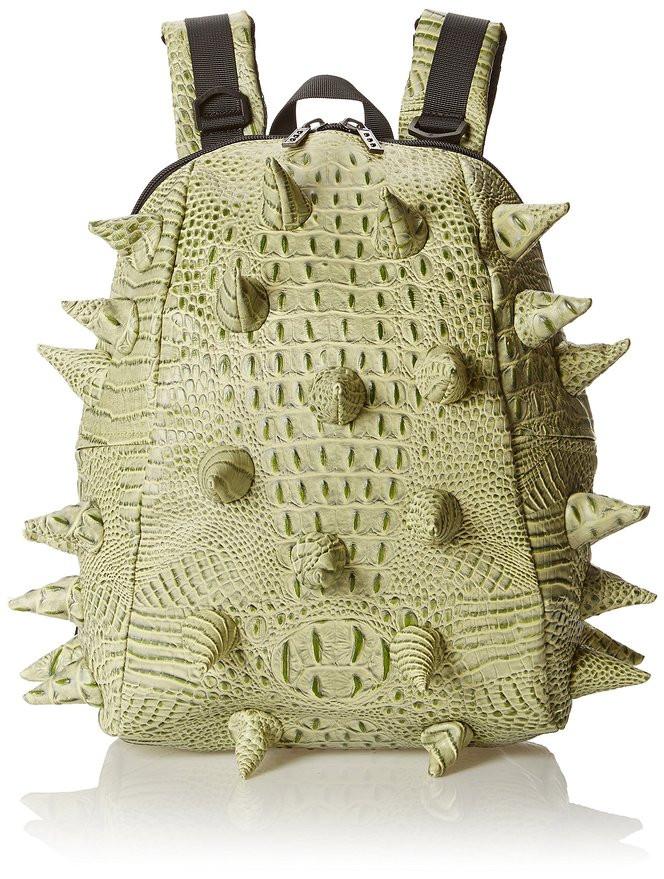 Рюкзак Madpax Snap Dragon Lator Gator Halfpack, средний