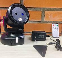 Лазерний проектор SY-086/HL 086 (24)