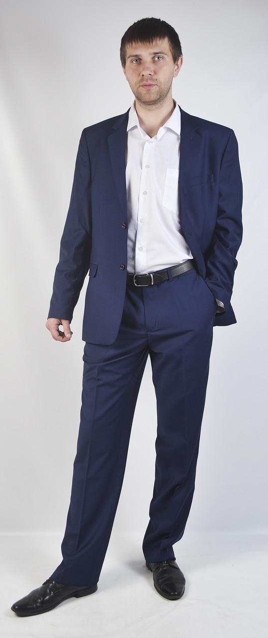 Чоловічий діловий костюм 6c81f919abbfc