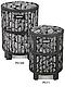 Электрокаменка Harvia Legend P0165, 16.5 кВт вес камней 220 кг парная 35 м.куб, фото 4