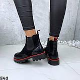 Ботинки женские зимние 543, фото 2