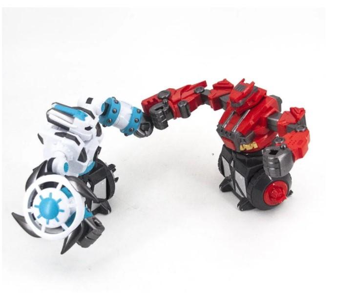 Роботи на радіокеруванні Crazon robot battle Original 2шт