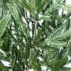 Елка искуственная Литая Альпийская (зеленая) 1.5м (150см) Штучна ялинка Ялынка штучна Елка зелена, фото 2