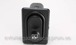 Кнопка стеклоподъемника  с рамкой  ВАЗ 2110 7 конт. (Китай)