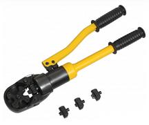 Пресс гидравлический ручной ПГР-150М IEK для опрессовки наконечников 16-150мм²