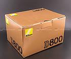 Nikon D800, фото 8