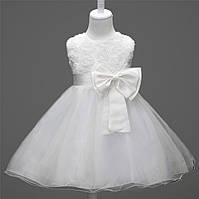 Святкове плаття на дівчинку, плаття на свято для дівчинки, рр.74-158