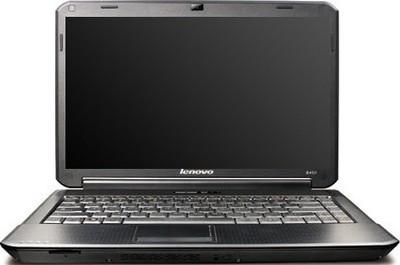 Ноутбук Lenovo B560-Intel Core-I5-460M 2.53GHz-4GB-DDR3-320Gb-HDD-W15.6-Web-NVIDIA GeForce GT 310M-(B)- Б/В