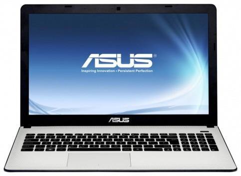 Ноутбук ASUS X501А-Intel Core i3-2350M-2.3GHz-4Gb-DDR3-320Gb-HDD-W15.6-Web-(B-)- Б/У