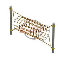 Дитячий ігровий канатний комплекс BruStyle LK221