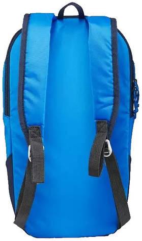 Рюкзак городской Quechua ARPENAZ синий 10 л, фото 2