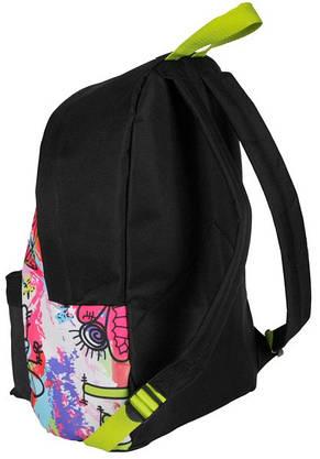 Красочный рюкзак Paso BDC-A220 15 л, фото 2