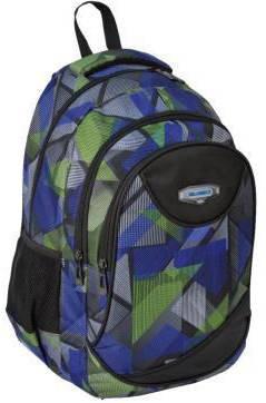 Молодежный рюкзак для города PASO 27L 13-3519, фото 2