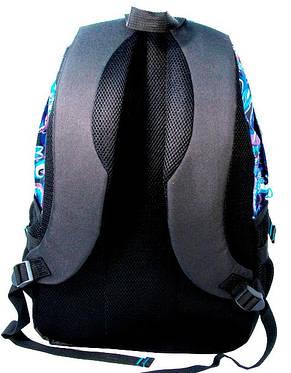 Женский рюкзак с узорами PASO 33L, 14-1208B, фото 3