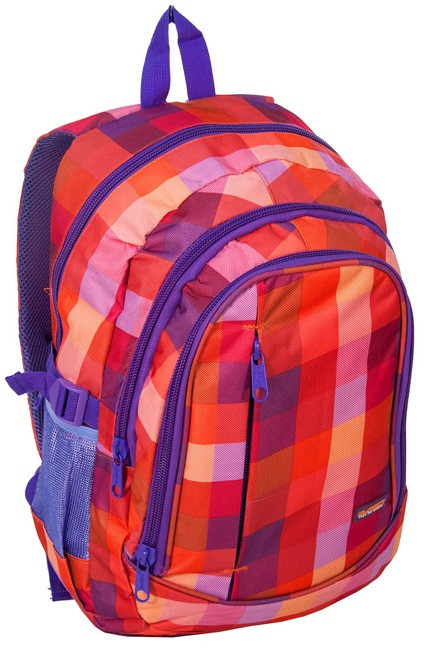 Городской рюкзак PASO 22L, 15-1827A