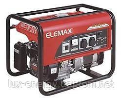Электростанции ELEMAX 2,6кВт
