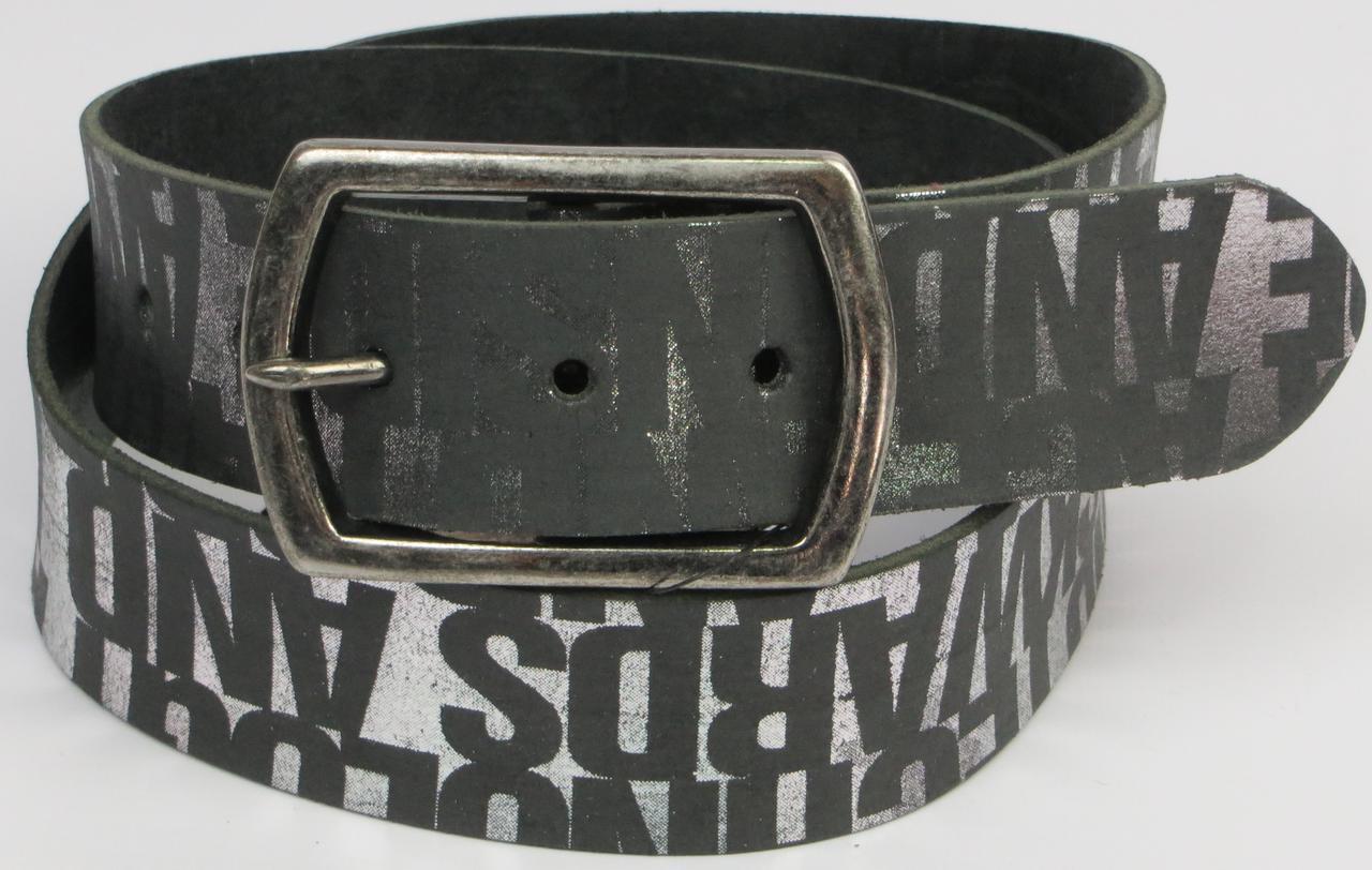 Женский кожаный ремень Vanzetti, Германия, 100014, 4х106 см