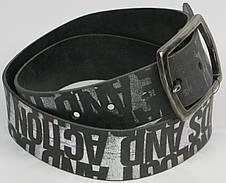 Женский кожаный ремень Vanzetti, Германия, 100014, 4х106 см, фото 3
