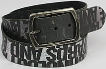 Женский кожаный ремень Vanzetti, Германия, 100014, 4х106 см, фото 2