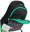 Молодежный рюкзак PASO 18L, 00-699PAN разноцветный, фото 3