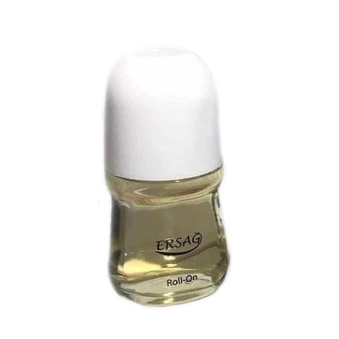 Шариковый дезодарант со слабым ароматом Ersag 50ml