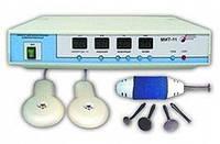 Аппарат для ультразвуковой и магнитолазерной терапии «МИТ-11»