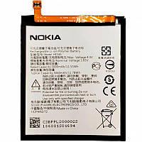 АКБ Original Quality Nokia HE345 (Nokia 6.1) (70%-100%)