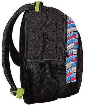 Городской рюкзак PASO 30L 18-2706MK, фото 2