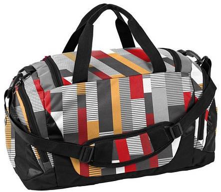Молодежная спортивная сумка Paso 27L, 18-019KS, фото 2