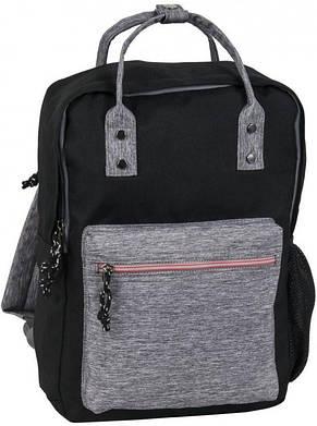 Молодежный рюкзак-сумка 18L Paso 17-195C, фото 2