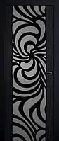 Межкомнатные  двери Милано - 1,2  триплекс