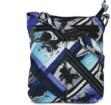 Молодежная сумка через плечо Loren LDN-13 2728
