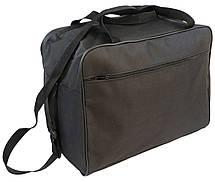 Дорожная сумка ручная кладь Wizzair WT Loren 29 L, фото 2
