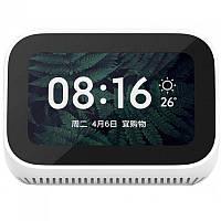 Xiaomi (OR) Xiao AI Touch Screen LX04 White(QBH4134CN)(China)(Блутуз колонка настольная с экраном)