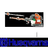Высоторезы Husqvarna