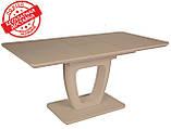 Стол TML-560 капучино 120/160х80 (бесплатная доставка), фото 4