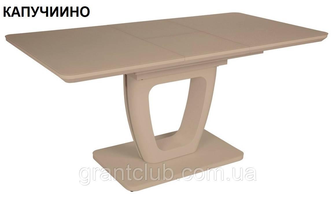 Стол TML-560 капучино 120/160х80 (бесплатная доставка)