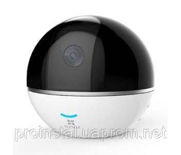 2Мп многофункциональная PT камера EZVIZ с автослежением за объектом CS-CV248-A0-32WFR (Белый)