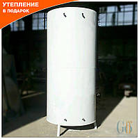 Теплоаккумулятор 3000 литров