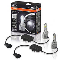 Комплект диодных ламп OSRAM 9506CW LEDriving HB4 14W 12-24V P22D 6000K, фото 1